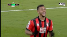 Prem: King levels for Bournemouth