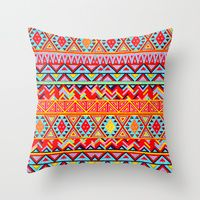 INDIA STYLE PATTERN, Maximilian San.  Popular Throw Pillows | Page 2 of 2917 | Society6