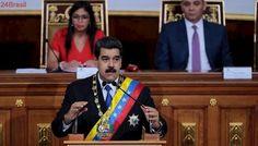 Venezuela | Maduro quer destituir governadores contrários à Constituinte