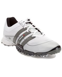 edfbf8d879089 adidas Golf Men s  Powerband 3.0  Golf Shoe Business Casual Attire