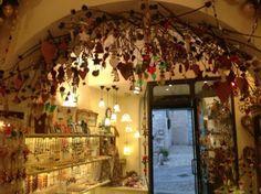 A Bellagio per scegliere i regali di Natale e vivere un week end fra artigianato, musica e mostre