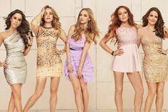 """Elenco de """"Meninas Malvadas"""" se reúne para ensaio especial. - http://metropolitanafm.uol.com.br/novidades/entretenimento/elenco-de-meninas-malvadas-se-reune-para-ensaio-especial"""