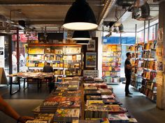 14 Beautiful Independent Bookshops In London