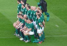 Irish Rugby Irish Rugby, Australian Football, Irish Celtic, Luck Of The Irish, Irish Dance, Beast Mode, Beautiful World, St Patricks Day, All Things