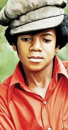 Michael Jackson Artwork