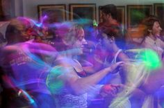 Technophoria - contra dancing to techno music. Asheville June 2011 from the album: www.facebook.com/...