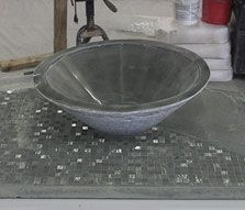 We are hosting a concrete countertop and sink making seminar here in Milwaukee,WI on 11/10/12.  We also will cover bowls, vessels, and other decorative items.  This is a beginner to intermediate level class.  Please call me if interested @ 414-331-2710.  Thanks!