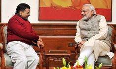 Kejriwal And Modi Are Giving Tough Competition To Each Other! Guess How?