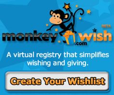 monkeywish As Seen on Today Show