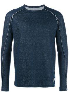 DONDUP Lakeland Sweatshirt. #dondup #cloth #sweatshirt