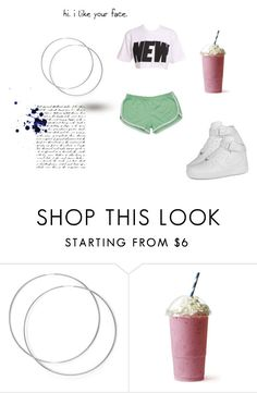 """""""None1"""" by rosaregaler ❤ liked on Polyvore featuring vintage"""