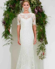 """Watters Fall 2017 Wedding Dress Collection 