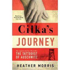 Cilkas Journey Heather Morris - Tesco Groceries