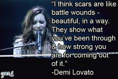 Demi Lovato Quotes, Inspiring, Motivational Celebrity Quotes For ...
