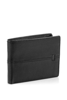 Esprit - cowhide leather wallet, with a bag at our Online Shop