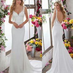 2nd Wedding Dresses, Wedding Dress Sleeves, Bridal Dresses, Bridesmaid Dresses, Black Dress Red Heels, Wedding Photo Inspiration, Brides And Bridesmaids, Dream Dress, Bridal Collection