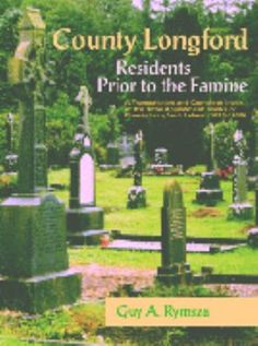 County Longford residents prior to the famine: This succinct explanation of Irelands Tithe Applotment Books and orientation to early nineteenth century County Longfords geography and demography are the perfect complement to this pre-Famine taxation sources extensive data, included here and indexed for the first time. Presented in an easy-to-use format, the information in this book will provide clues to the Irish roots of millions of people worldwide.