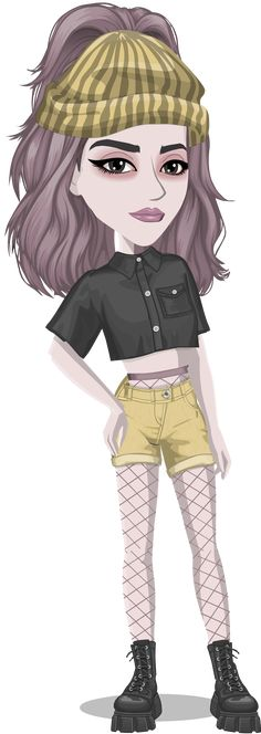 Kawaii Clothes, Black N Yellow, Aesthetic Clothes, Street Wear, Outfit Ideas, Cute, Inspiration, Outfits, Herb