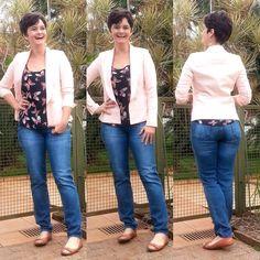 LEILA DINIZ *blog: ♥LOOK que usaria todos os dias (amo) ♥YOUTUBE: meu...