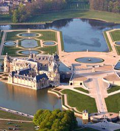 Brèves de Voyages : Janvier 2016 - Chantilly : destination Saint Valentin Travel News : January 2016 - Chantilly: Valentines destination @plumevoyage © DR  www.verychantilly.com #verychantilly  #hotel #chateaux #saintvalentin #luxe #brevesdevoyage #travelnews #plumevoyage