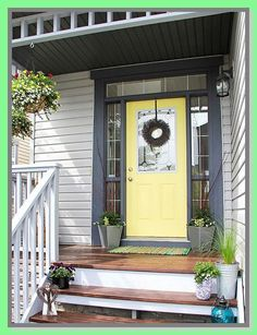 front door colors for yellow brick houses-#front #door #colors #for #yellow #brick #houses Please Click Link To Find More Reference,,, ENJOY!!