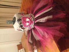 hannahs birthday outfit I made...