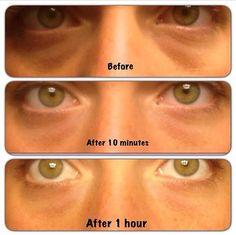 Lip & Eye cream from It Works! http://bodycontouringwrapsonline.com/it-works-products/it-works-eyelip-cream