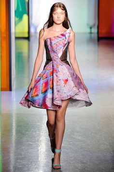 My favourites from SPRING 2014 RTW PETER PILOTTO COLLECTION