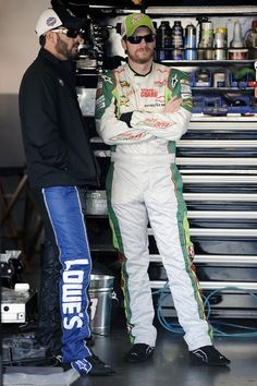 jimmy and dale jr