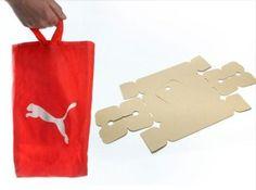 Torba i pudełko Puma - Clever little bag