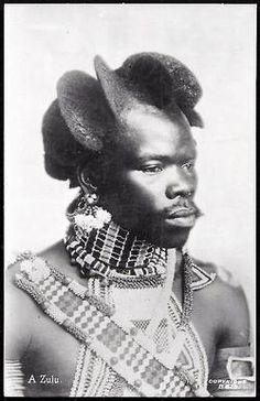 African Swag-ism: Archive