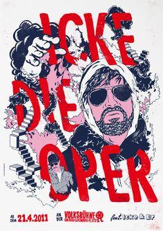 Graphic Prints 30 poster by arndt benedikt