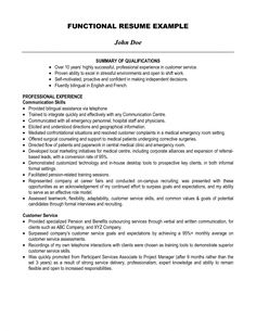 Example Marketing Resume Free Sample Template Cover Letter Format Usa  Medical Ward Nurse