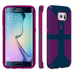 CandyShell Grip Samsung Galaxy S6 edge Cases