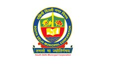 For FY16 South Delhi Municipal Corporation has collected Rs. 650 crore