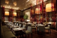 The Wolfgang Puck American Grille Atlantic City.