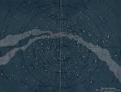 Learn all the names of the stars