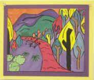 Art Lesson: Exploring Painting With the Fauves Easy Paintings, Landscape Paintings, Landscapes, Middle School Art, Art School, Brown Art, Arts Ed, Art Lesson Plans, Art For Kids