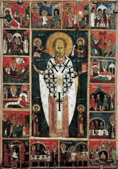 VK is the largest European social network with more than 100 million active users. Typical Russian, Saint Nicholas, Religious Icons, Orthodox Icons, Profile Photo, Illuminated Manuscript, Bohemian Rug, Saints, Images