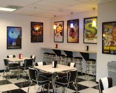 employee break room furniture - www.ofwllc | break room ideas