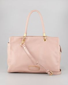 Too Hot To Handle Tote Bag, Nude at CUSP.