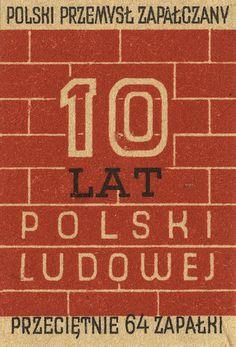 polish matchbox label   Flickr - Photo Sharing!