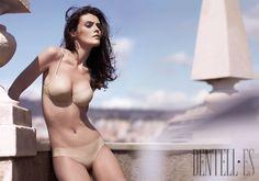 Triumph Frühjahr/Sommer 2009 - Dessous - Air Curves - http://de.dentell.es/fashion/lingerie-12/l/triumph-809