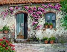 Collect beautiful images about everything, specially for human, animals, buildings, and scenery Beautiful Images, Everything, Orchids, Diy And Crafts, Scenery, Wallpaper, Painting, Buildings, Pintura