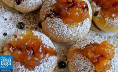 Ideas que mejoran tu vida Mexican Food Recipes, Sweet Recipes, Cookie Recipes, Dessert Recipes, Desserts, Croissants, Middle East Food, Arabian Food, Muffins