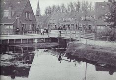 Compagnonstraat 1921
