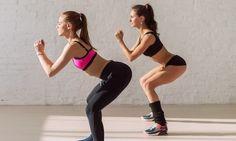 Mimoriadne efektívny cvik by ste určite mali zaradiť do svojej cvičebnej rutiny. Máme pre vás hneď dvadsať možností, ako sa dajú drepy obmieňať.