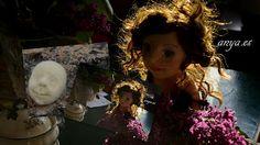 Jak rodzi się lalka...