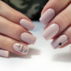 # manicure # style # girls # gellak # nails # nails # design # ideas # pedicure # master # beauty # design nails # beautiful nails # beautiful manicure # like # fashion # ideal manicure # shellac # # … Nail Manicure, Gel Nails, Acrylic Nails, Nail Polish, Spring Nail Trends, Spring Nails, Love Nails, Pretty Nails, Heart Nails