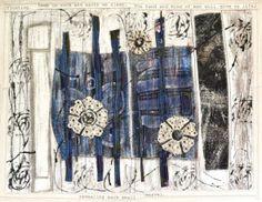Stephanie Redfern.  Love her work.      3.FLOATING